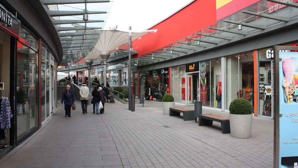 Main Taunus Zentrum Verkaufsoffener Sonntag
