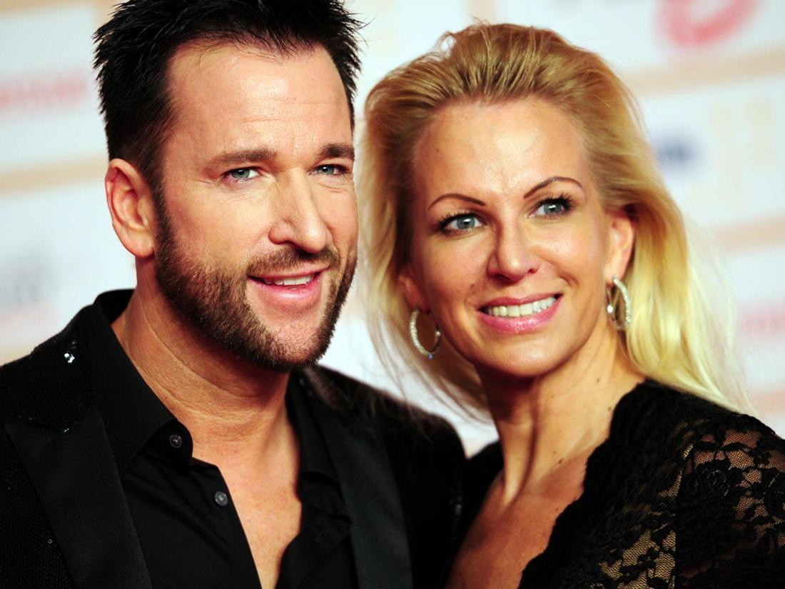 Michael Wendler und Claudia Norberg waren neun Jahre verheiratet.