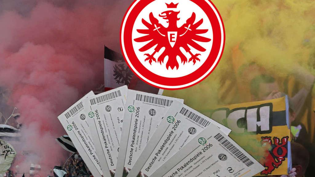 Karten Frankfurt Dortmund