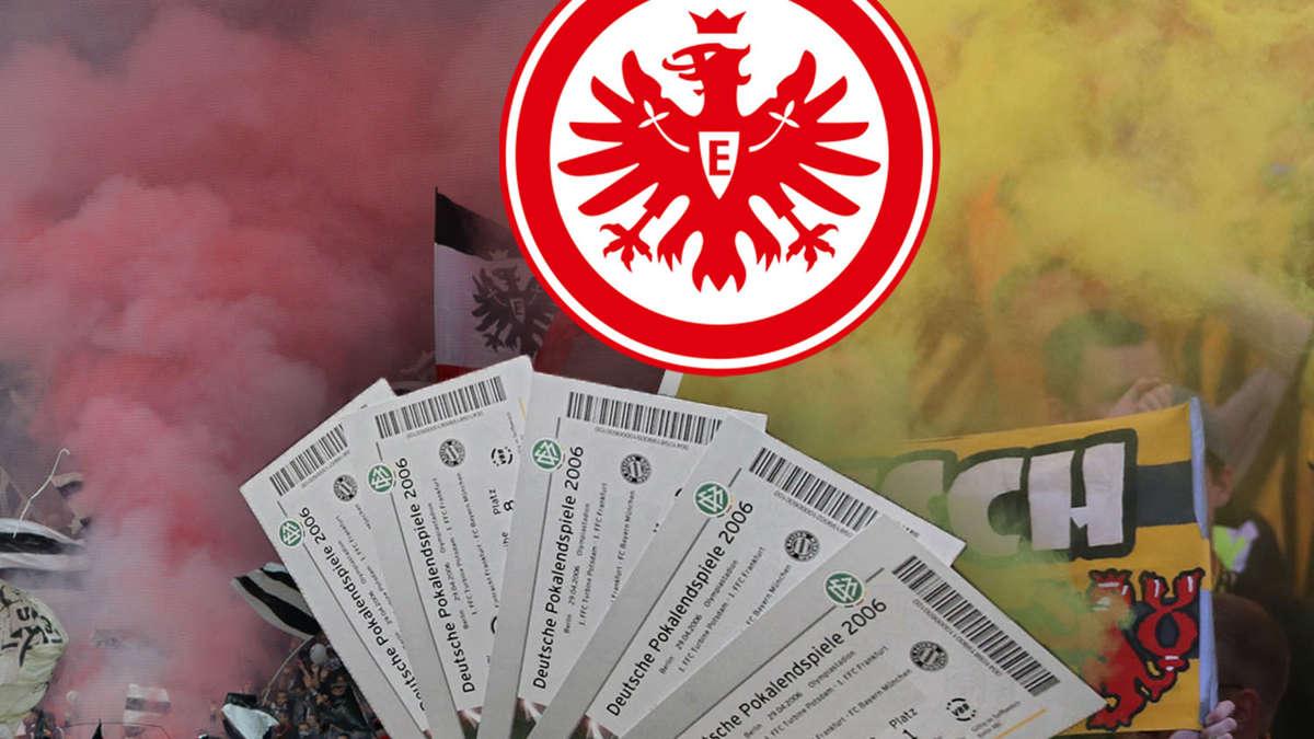 Eintracht Tickets