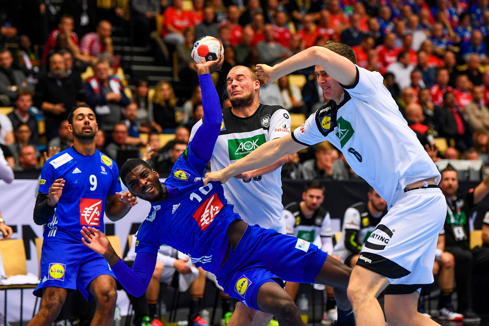Handball Wm Spiel Um Platz Drei