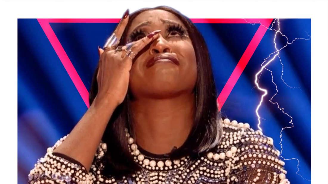 """""""Lets Dance""""-Star Motsi Mabuse bricht in Tränen aus - Drama im TV"""