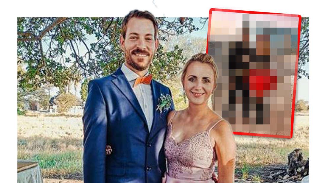 """""""Bauer sucht Frau""""-Hammer: Geralds Anna in Strapsen? Dieses Foto lässt Fans ausrasten"""