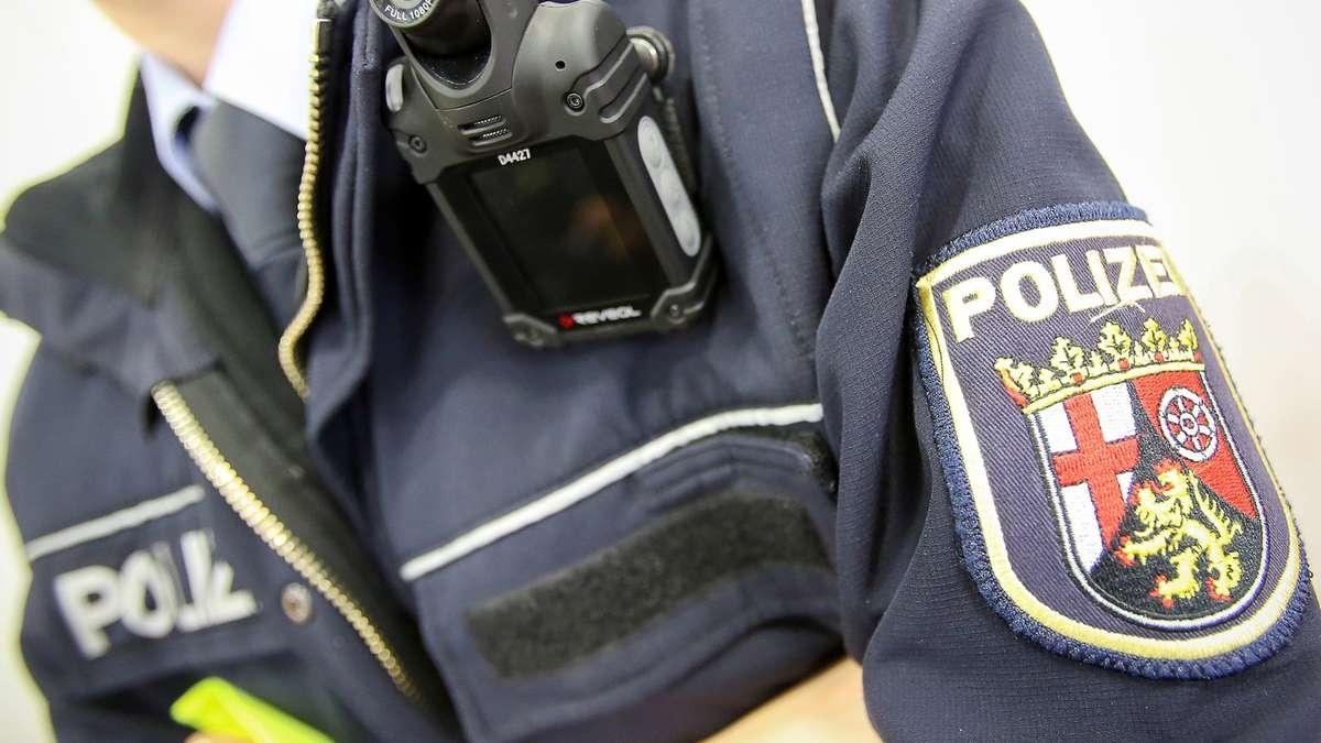 Pfungstadt Polizei