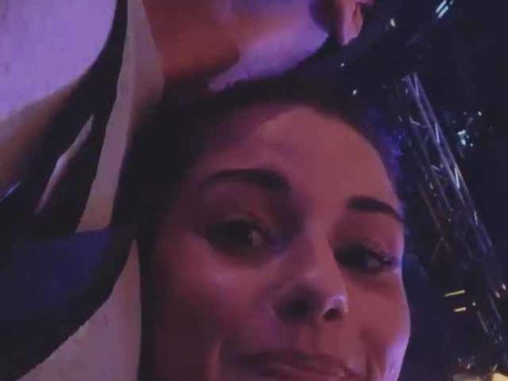 Sarah lombardi titten