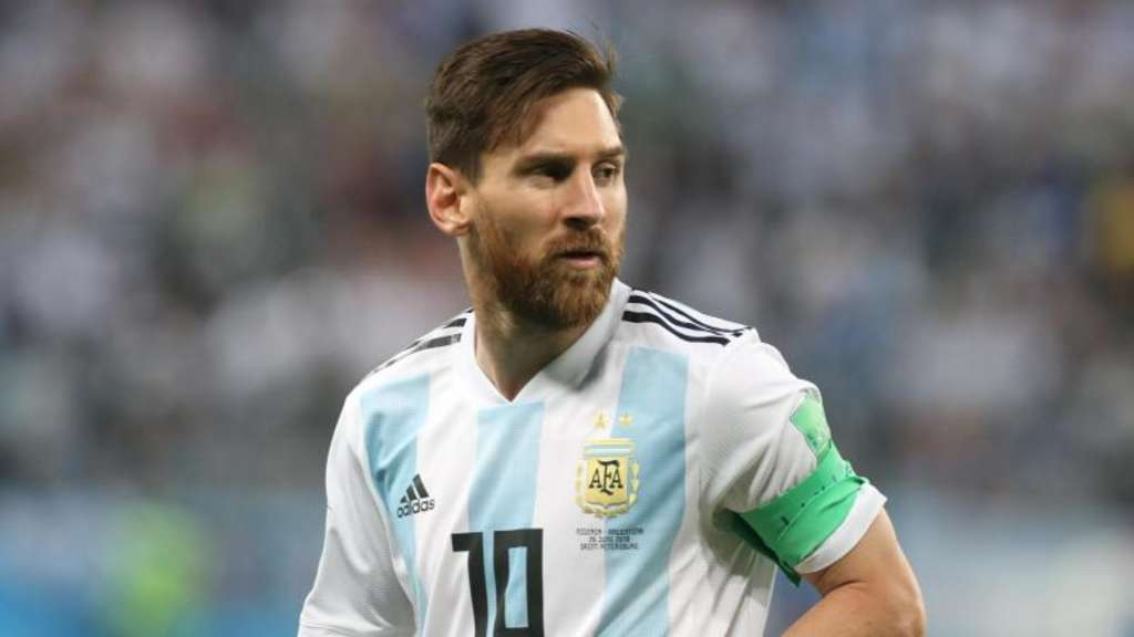 Superstar Messi kehrt ins Nationalteam zurück