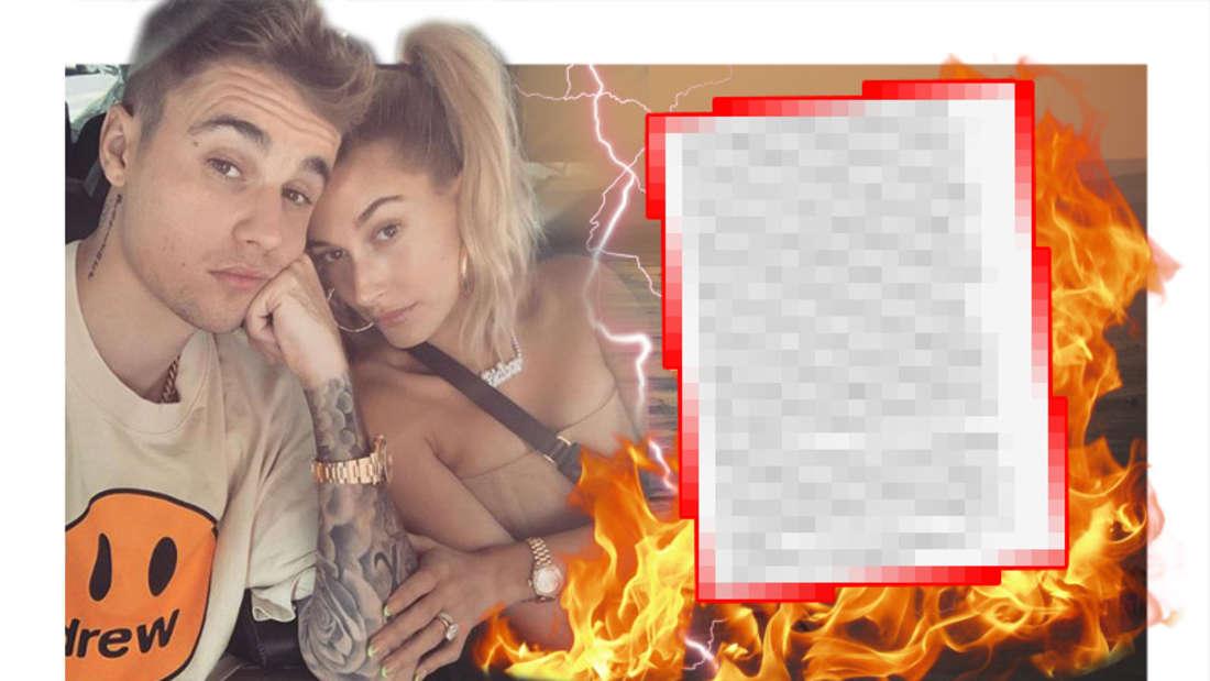 Justin Bieber legt erschreckend intime Beichte ab - er erwähnt auch Hailey