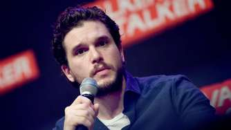 Kit Harington legt nach