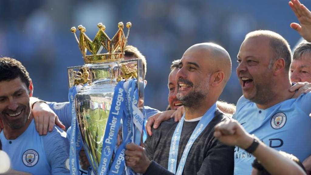 Mögliche Champions-League-Sperre: Man City dementiert