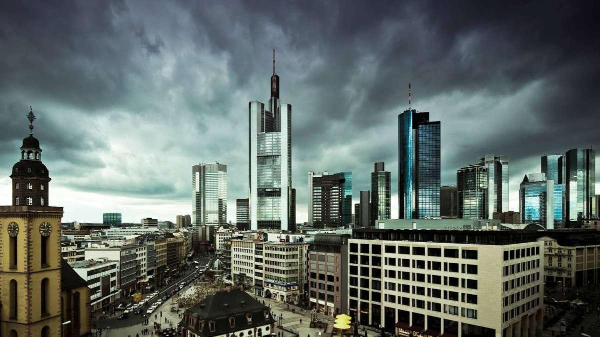 Sturm Frankfurt