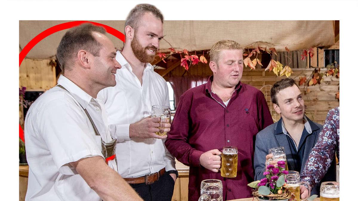 Bauer sucht frau single party