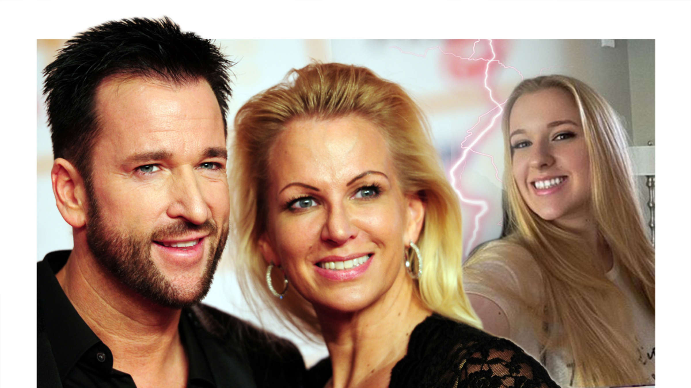 Dschungelcamp 2020 Ibes Wendler Ex Claudia Norberg Verrat Trauriges Geheimnis Uber Tochter Fanbase