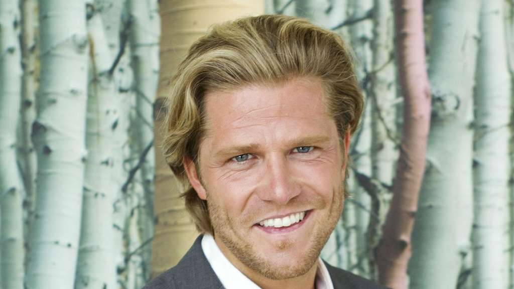 Paul Janke gilt als DER Bachelor.