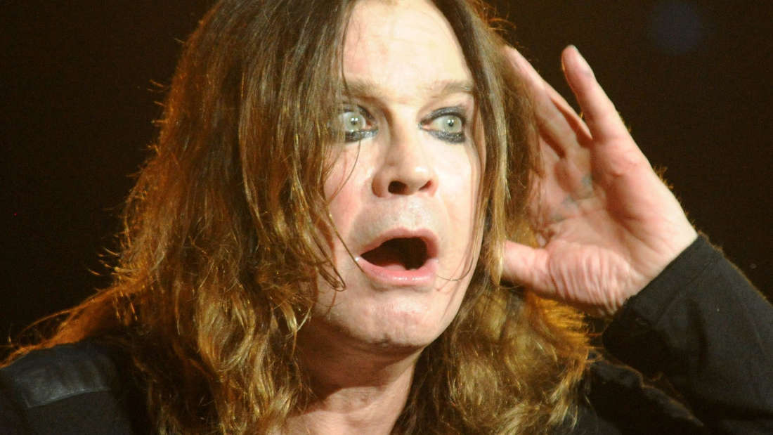 """Ozzy Osbournes""""Dreamer"""" will Christian Anders covern."""
