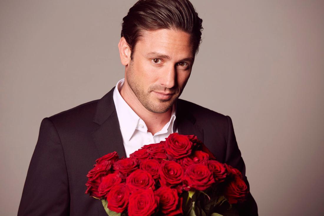 Bachelor Daniel Völz ließ in der 8. Staffel nichts anbrennen.