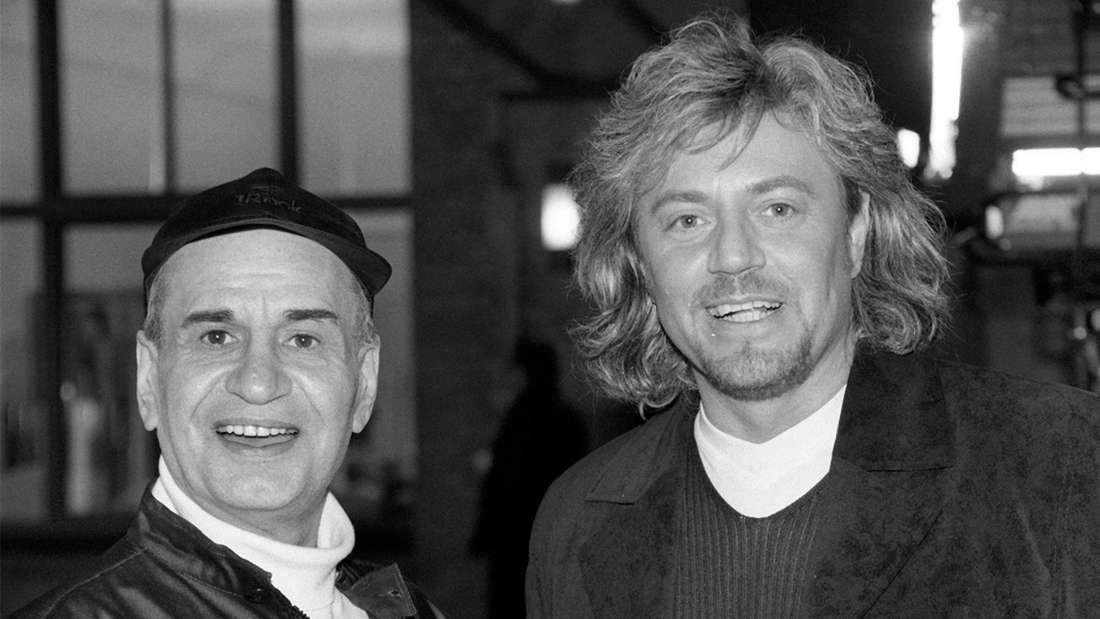 Schlager: Drafi Deutscher (†60) - trauriges Geheimnis des Sängers gelüftet
