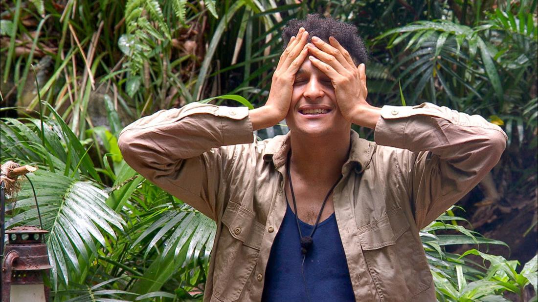 Dschungelcamp (RTL): Dr. Bob packt über IBES aus - plötzlich wird er emotional