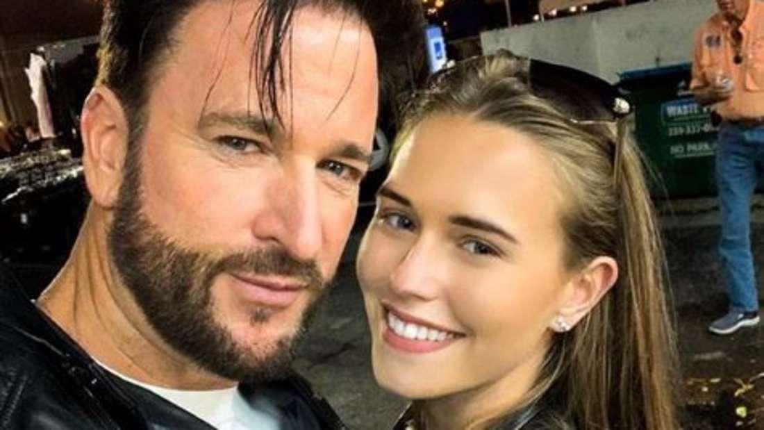 Schlagerstar Michael Wendler und Laura Müller sind seit Oktober 2018 ein Paar.
