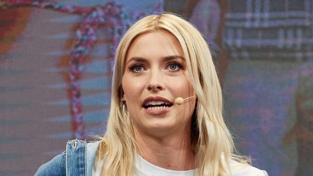 Von der Casting-Gewinnerin zum gefragten Star: GNTM-Gewinnerin Lena Gercke.