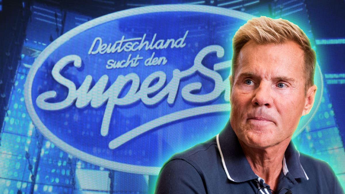 Rtl Dieter Bohlen