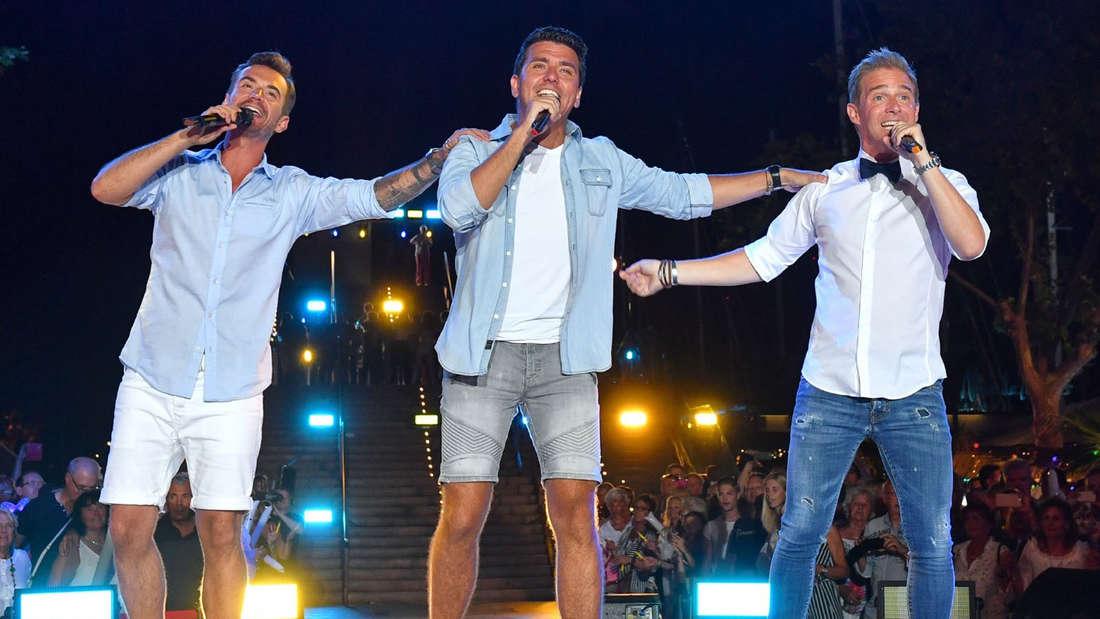 Zwei Alben von Klubbb3 erreichten bislang Platz eins der deutschen Charts.