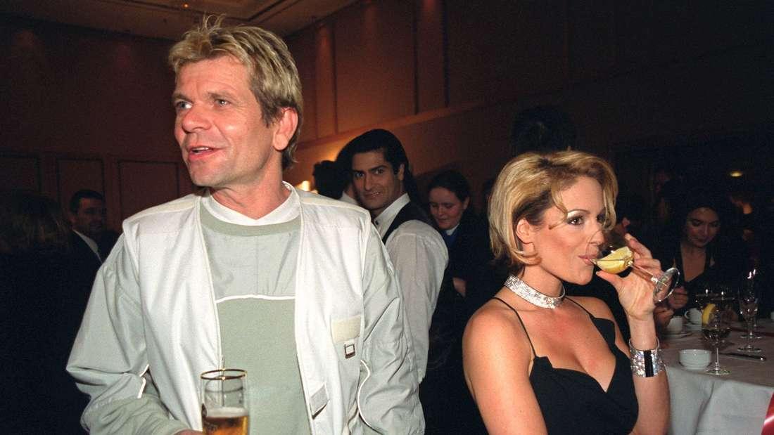 Michelle und Matthias Reim haben sich getrennt
