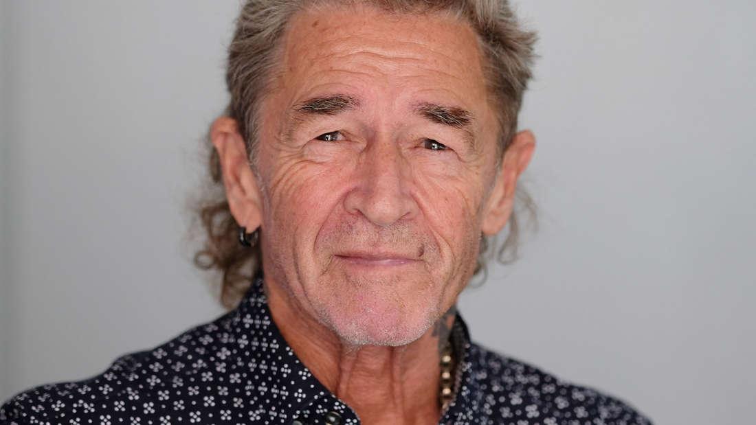 Peter Maffay steht seit mehr als 50 Jahren auf der Bühne.