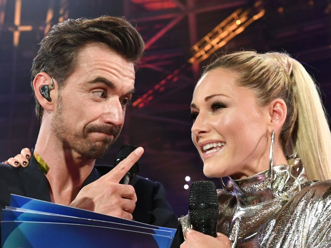Gibt es ein Liebes-Comeback bei Florian Silbereisen und Helene Fischer?