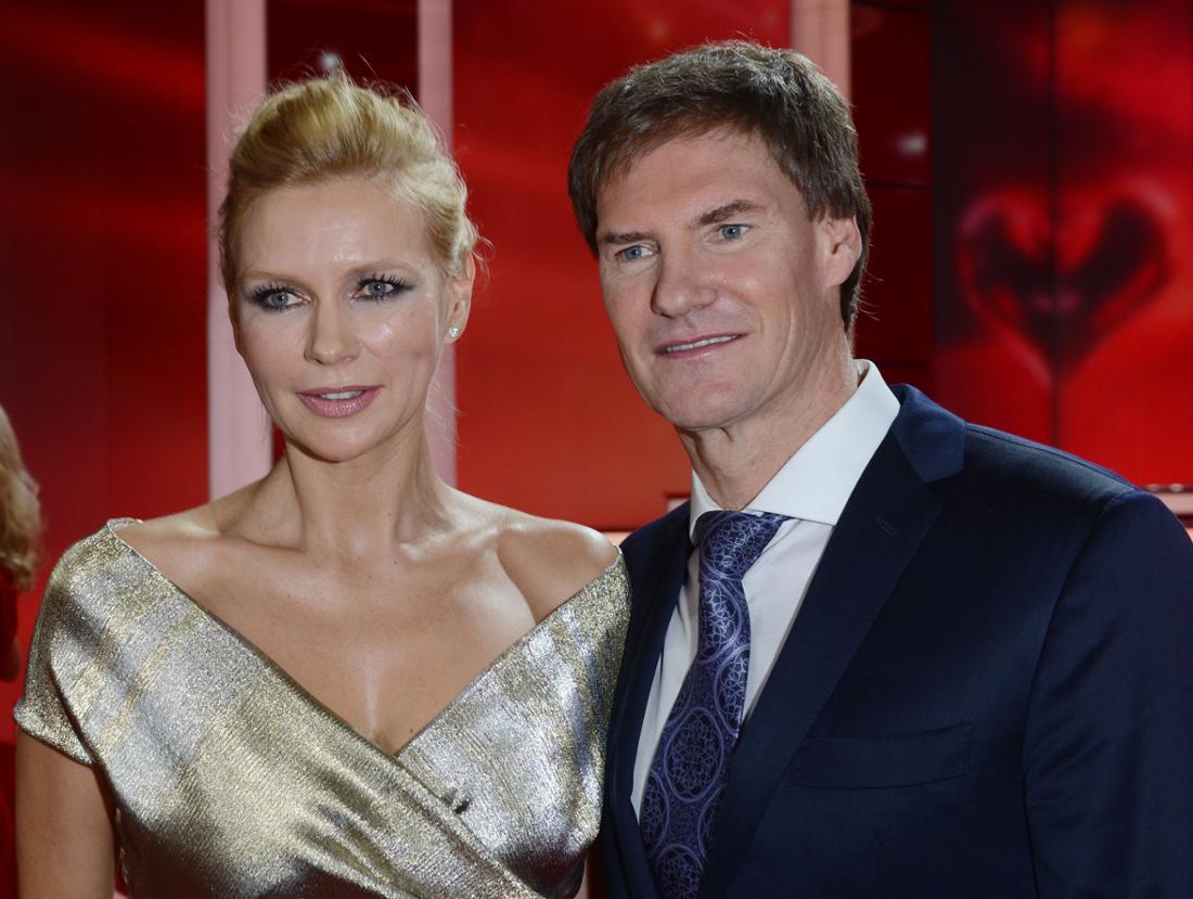 Nach der Krebs-Diagnose des DHDL-TV-Stars Carsten Maschmeyers, spricht seine Frau Veronica Ferres über seine Erkrankung.