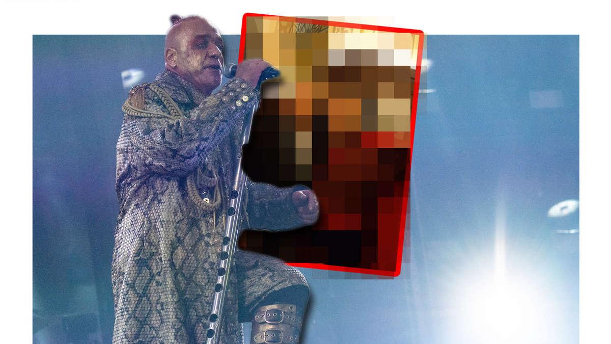 Till Lindemann News