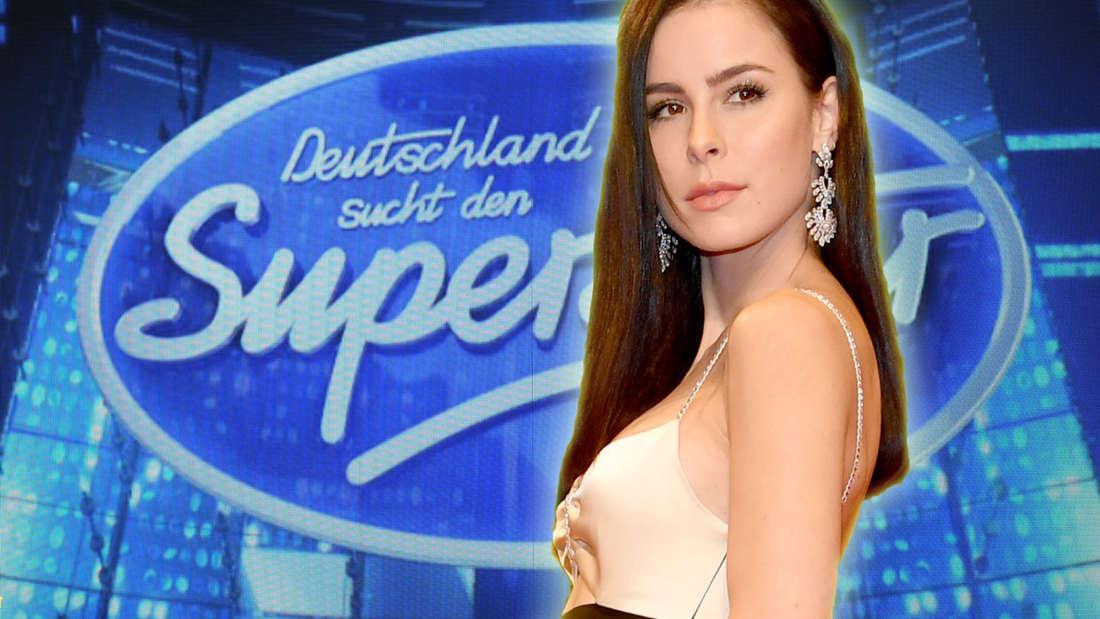 Lena Meyer-Landrut gewann 2010 den ESC. Nun enthüllte die Sängerin ein Geheimnis über ihre Castingshow-Teilnahme.