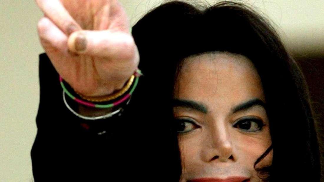Der größte Entertainer aller Zeiten:; Michael Jackson