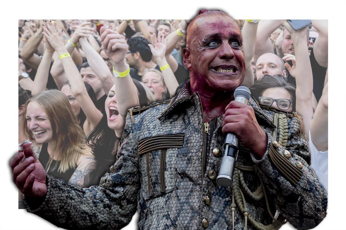 Was bedeutet das Coronavirus für die Europa-Tour von Rammstein?