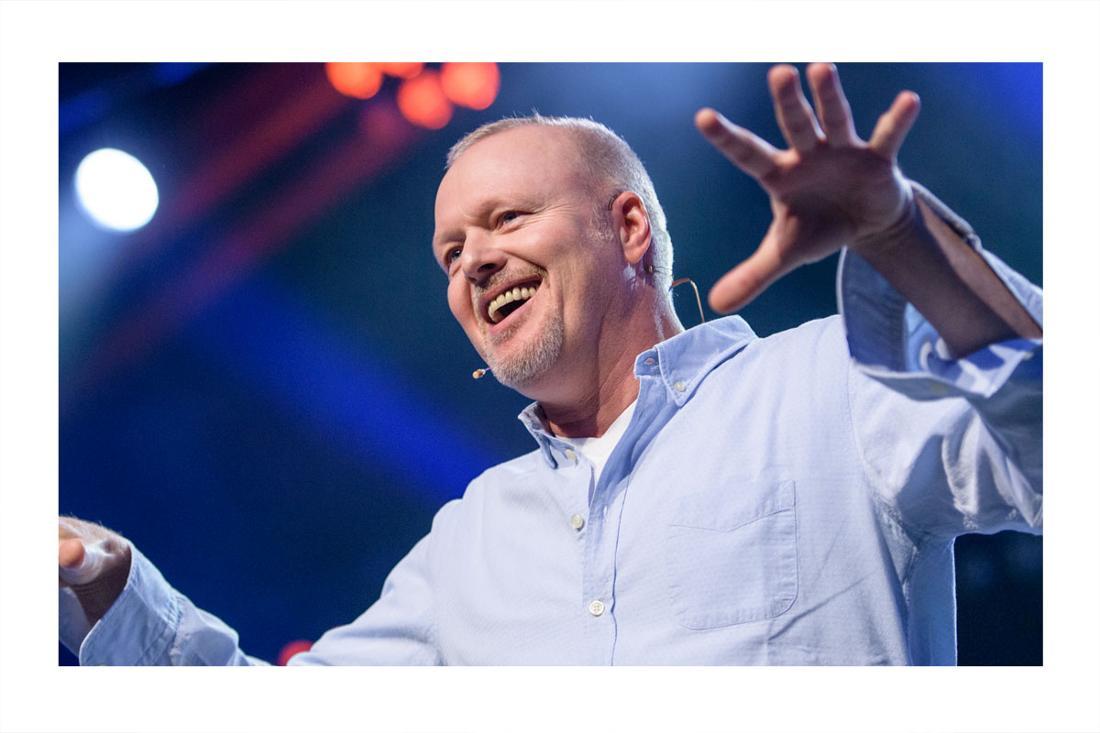 ESC: Stefan Raab tritt auch als Gastredner und Moderator auf