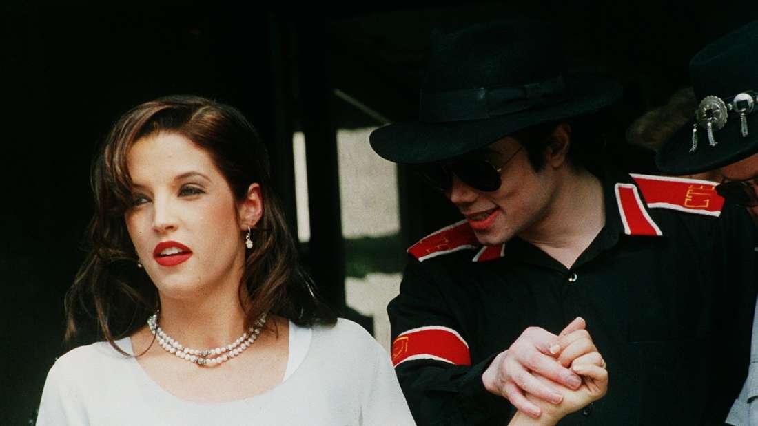 Michael Jackson hatte eine heimliche Liebe - niemand durfte von dieser Frau wissen