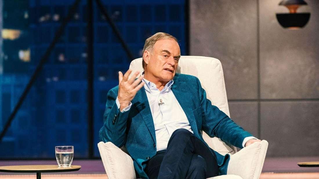 """Dr. Georg Kofler, Investor bei """"Die Höhle der Löwen""""."""