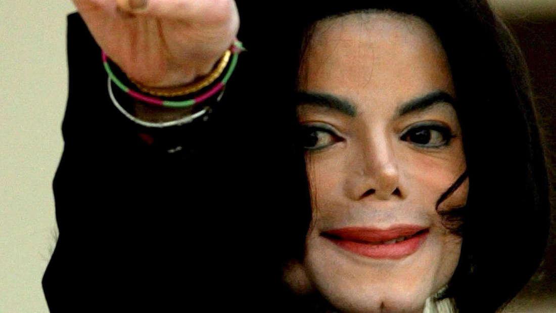Michael Jackson starb 2009 im Alter von 50 Jahren.
