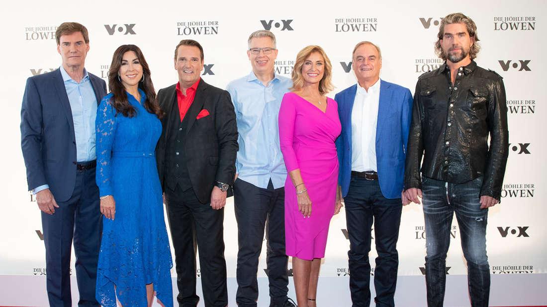 Die Höhle der Löwen (VOX): Die Jury tritt 2020 wieder an, um die besten Ideen zu finden