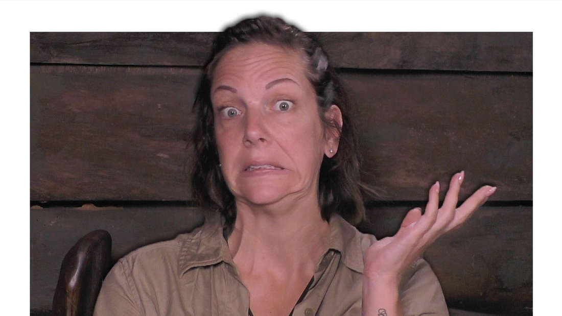 Im Dschungelcamp machte sich Danni Büchner nicht sonderlich viele Freunde.