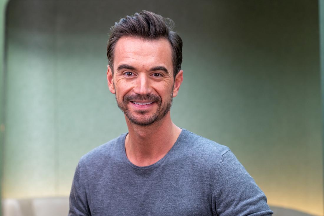 Schlager: DSDS-Juror Florian Silbereisen macht überraschende Liebeserklärung vor laufender Kamera