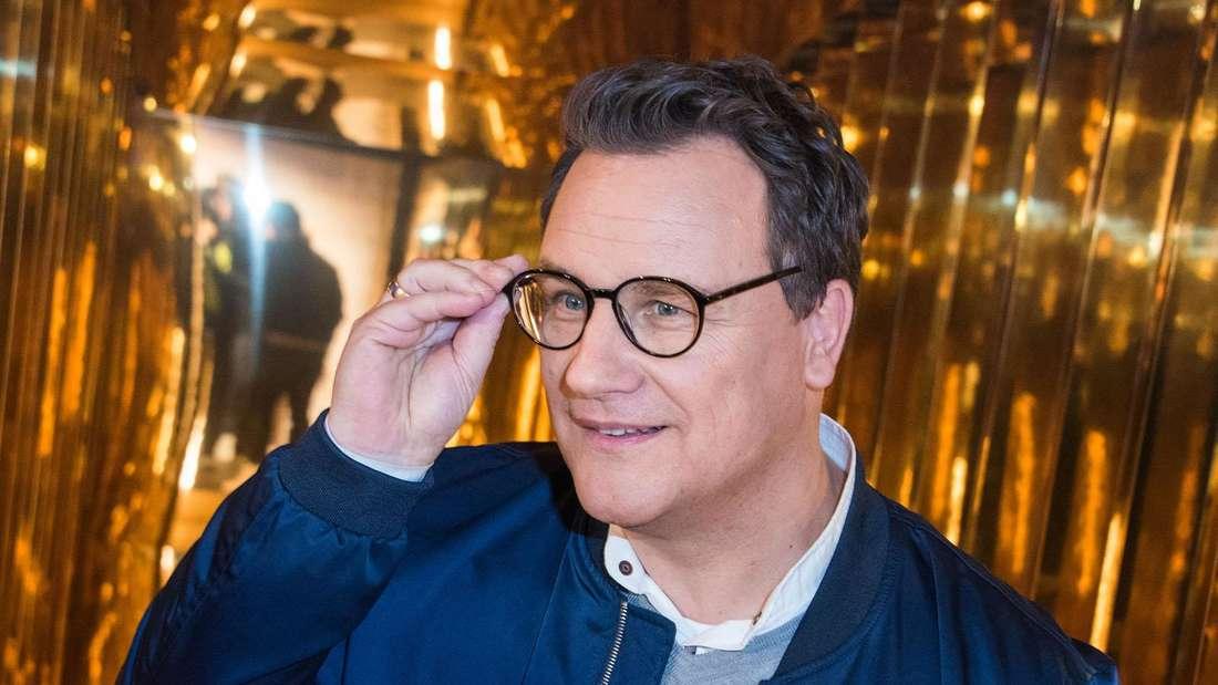 Modedesigner Guido Maria Kretschmer ist ein Star bei VOX.