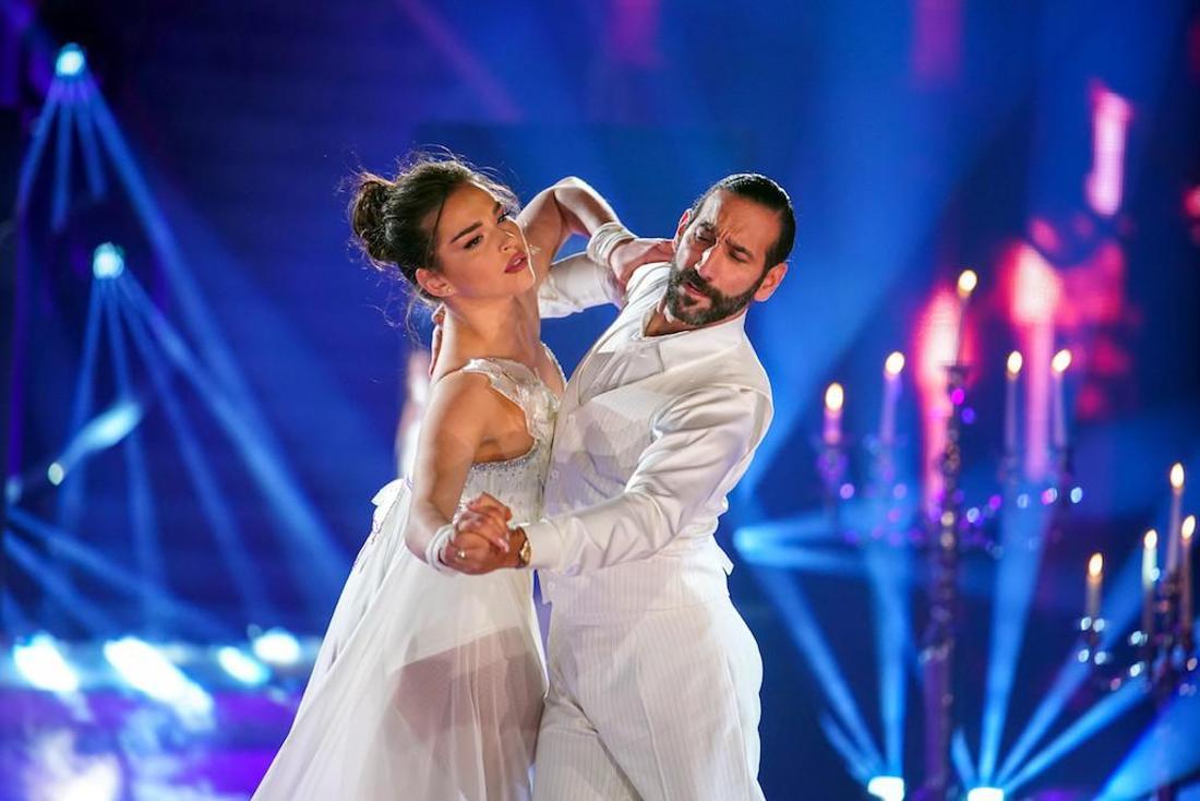 """In Folge 6 """"Let's Dance"""" dreht sich alles um die Liebe"""