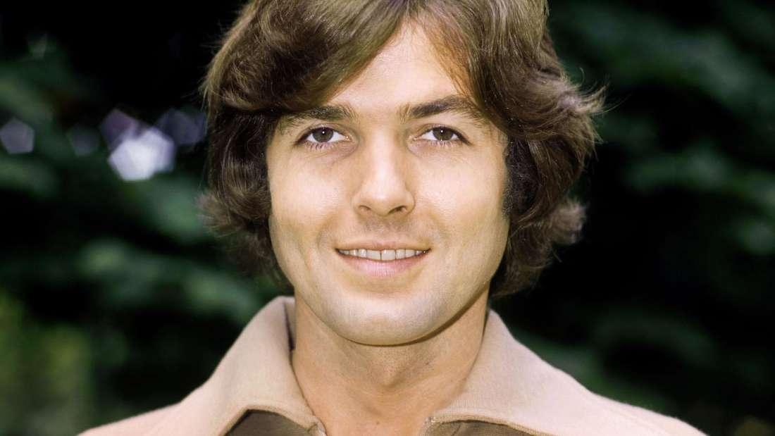 Chris Roberts war einer der Stars der 70er, machte Schlager und drehte auch Filme.