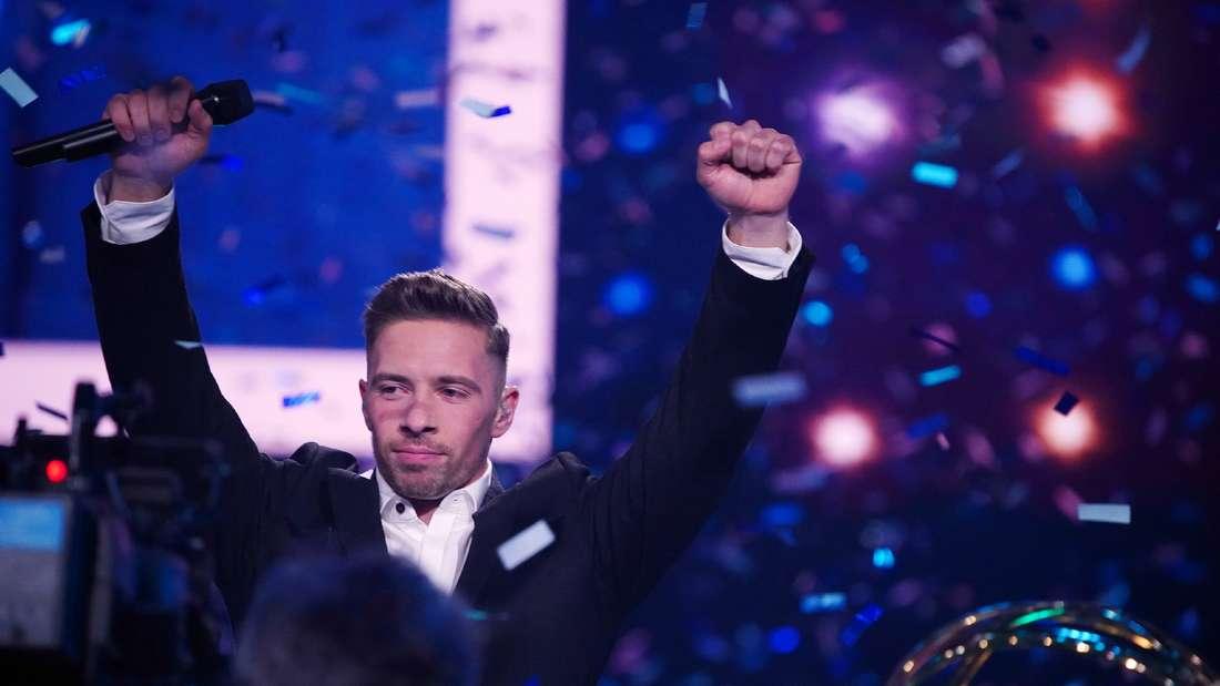 DSDS (RTL): Dieter Bohlen verplappert sich und lüftet Geheimnis über Sieger Ramon