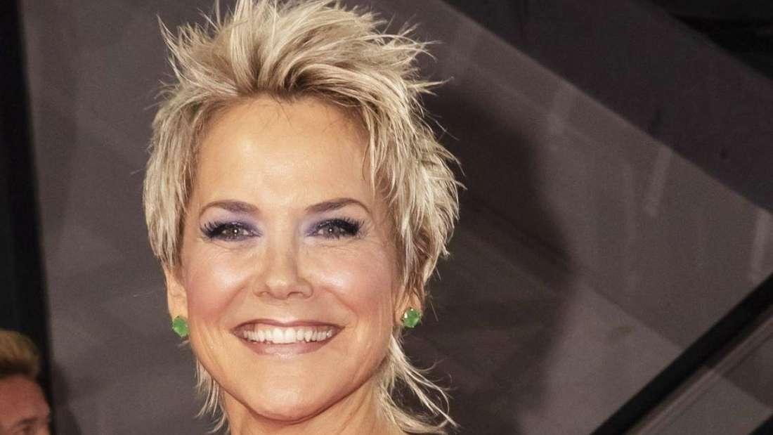 """Die Moderatorin der Sendung """"Bauer sucht Frau"""" und """"Bauer sucht Frau International"""" (RTL) Inka Bause"""