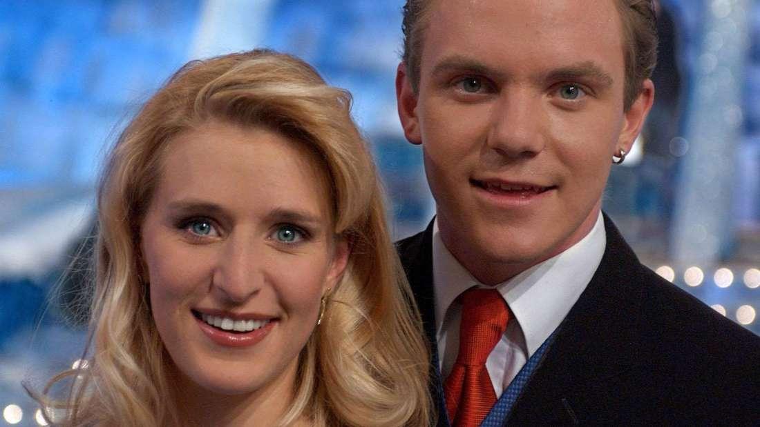 Sie galten lange als das Traumpaar von Schlager und Volksmusik: Stefanie Hertel und Stefan Mross.