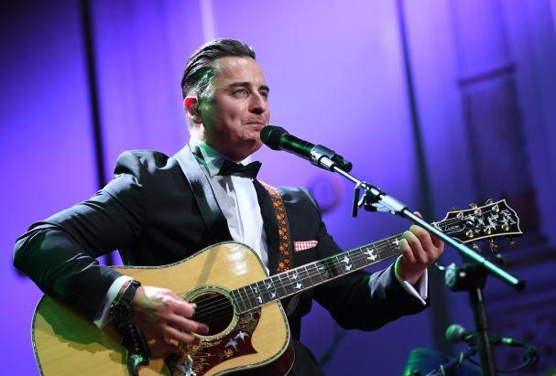 Der beliebte österreichische Volksmusiker Andreas Gabalier.