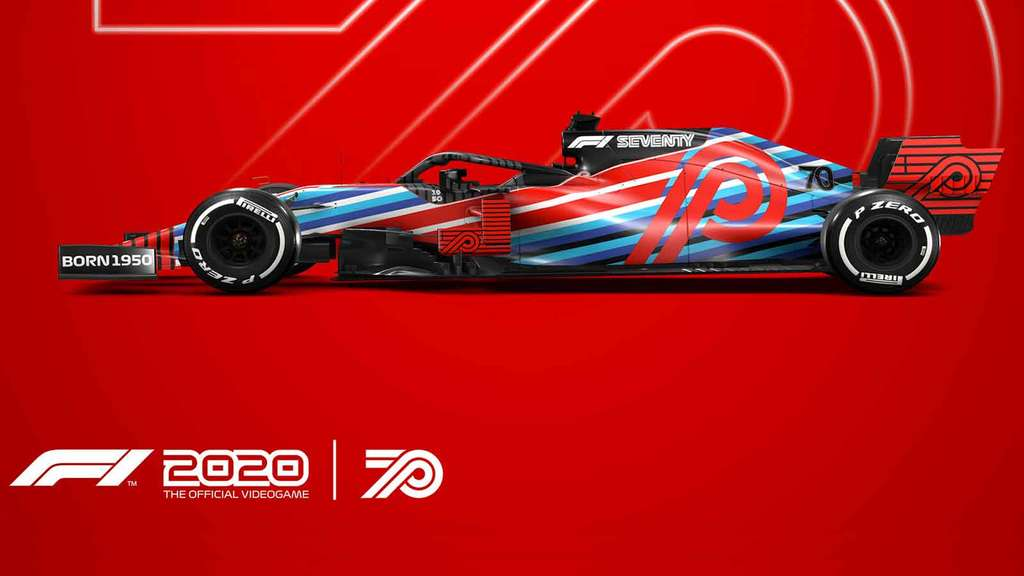 F1 2020 (Codemasters): Neues Formel 1-Rennspiel mit Motorsportlegende