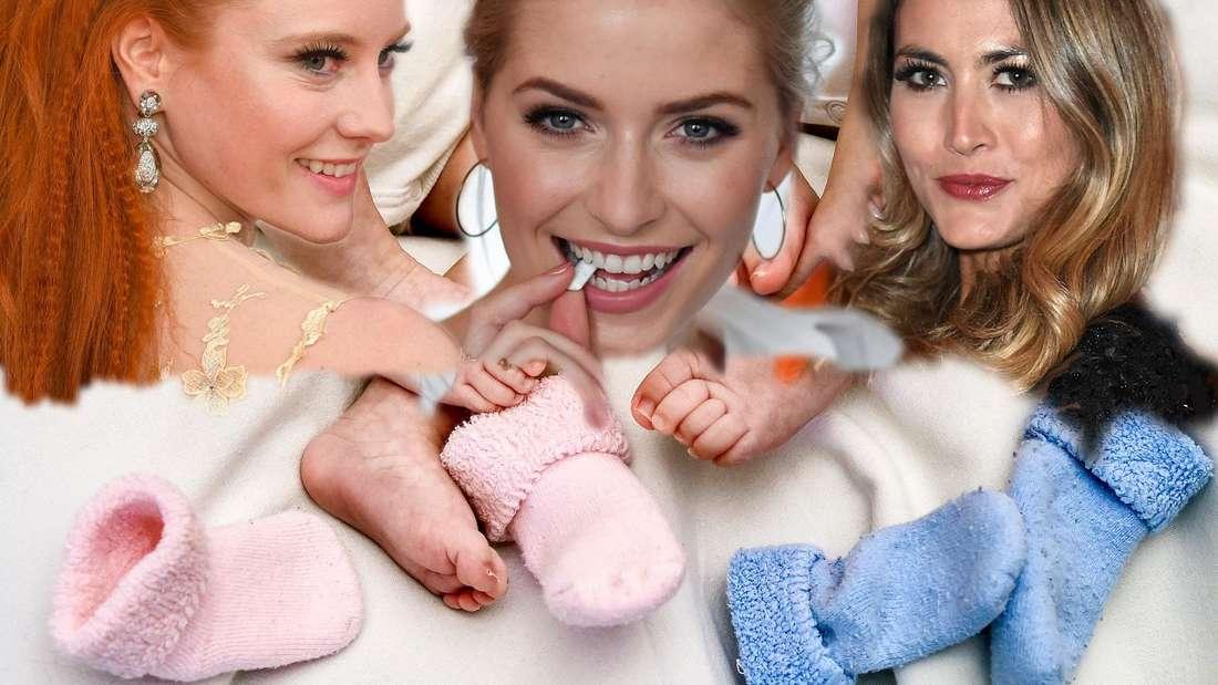 Nachdem Ex-GNTM-Kandidatin Fiona Erdmann schwere Verluste verkraften musste, meint das Glück es gut mit ihr. Sie ist wie viele andere Models schwanger.