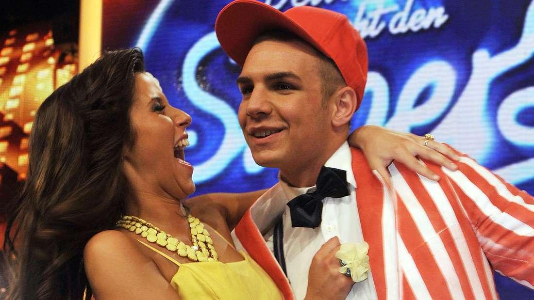 Im DSDS-Finale 2011 setzte sich Pietro Lombardi gegen seine spätere Ehefrau Sarah durch.